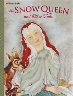 The Snow Queen and Other Tales illustrated by Adrienne Segur