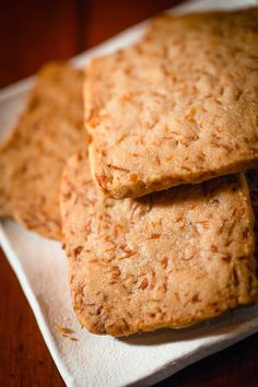 kruizing with kikukat: Almost Mrs. Barry's: Coconut Shortbread Cookies