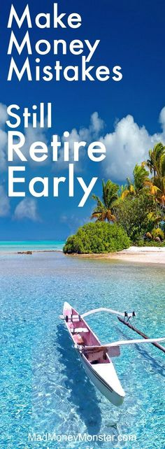 Early Retirement | FIRE | FIOR | Financial Independence Retire Early | Financial Independence Optional Retirement | Financial Freedom via @MadMoneyMonster