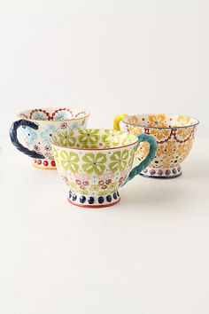 With A Twist Teacup #anthrofave