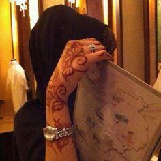 نقش حناء اماراتي للارجل 2015 | مجلة مايا