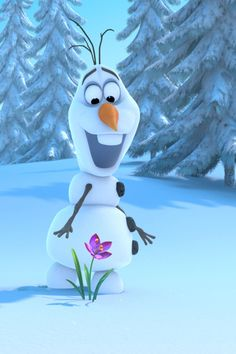 """""""Frozen"""": Olaf gets his own short film - other - # gets # own . - """"Frozen"""": Olaf gets his own short film – other – # own film """"Frozen"""": - Disney Olaf, Frozen Disney, Olaf Frozen, Film Frozen, Disney Art, Frozen Wallpaper, Disney Phone Wallpaper, Phone Wallpaper Cute, Walt Disney Animation Studios"""