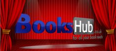 BooksHub is a local and international bookseller. Visit: www.bookshub.co.uk