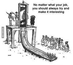 You can have fun at ANY job. You are in the right place about dark Humor jokes Here we offer you the most beautiful pictures about the Humor jokes funny you are looking for. When you examine the You c Morbider Humor, Dark Jokes, Dark Humour Memes, Stupid Funny Memes, Haha Funny, Hilarious, Funny Stuff, Twisted Humor, Satire