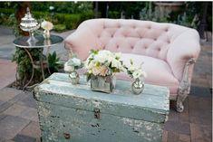 8 ideas para una boda Shabby Chic