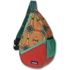 870-473 Kavu Women's Paxton Pack Rope Bag - Mojave Dunes870-441 Kavu Women's Paxton Pack Rope Bag - Paradise www.bootbay.com