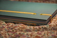Elastico #anchoredbooks