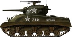 M4A6 illustration by David Bocquelet