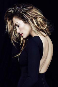 Если я с кем-то и соревнуюсь, то только с самой собой – за лучшую себя. Jennifer Lopez