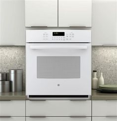 Our GE Profile ovens are designed to spread heat over a greater surface area to provide even baking for your needs.