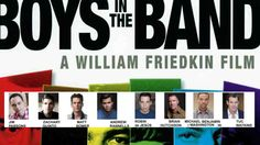 One Life to Live's Tuc Watkins (ex-David Vickers) and Guiding Light's Matt Bomer (ex- Ben Reade) have joined an all-star cast for a Broadway revival of The Boys in the Band.