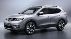 Nissan X-Trail hybrid will make its way to India in February at the 2016 Delhi Auto Expo.