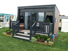 Fensys are leading manufacturer of high specification low maintenance plastic decking, plastic gates and plastic fencing. Plastic Fencing, Decking Suppliers, Caravan Holiday, Caravan Ideas, Led Manufacturers, Mobile Home, Caravans, Swift, Homesteading