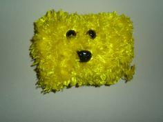 Yellow Bear - KiZiMo