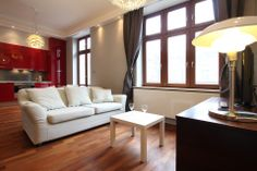 Tanie noclegi, apartamenty Capital Apartments Kraków || http://www.capitalapart.pl/krakow_apartamenty || #Krakow #Polska #Poland #Apartamenty #Apartments