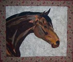 horse quilt patterns - Google Search