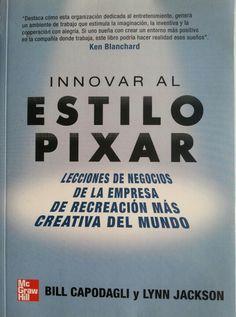 Aprender a innovar desde la experiencia de una de las organizaciones más creativas del mundo ... te atreves a intentarlo??