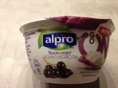 Have you tried #Alpro's new high #protein #yogurt? Check out my review! #vegan #WorldVeganMonth #MeatfreeMonday http://www.nutrition-coach.co.uk/blog/alpro-go-on/ #nutritioncoach