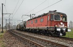 Swiss Railways, Electric Locomotive, Train, Display Stands, Iron, Trains, Zug, Strollers