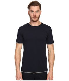 THE KOOPLES Sport Pima Cotton Tee Shirt. #thekooples #cloth #shirts & tops