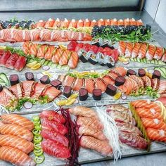 4199 likes 37 comments sushi idream0fsushi on instagram all - Sushi Garden Tucson