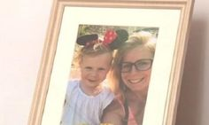 Soutenez Margot privée de RSA parce que sa fille Léana, deux ans et demi a été assassinée à Nice.