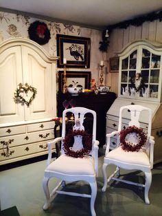 Christmas at Abovo Antik & Atelje