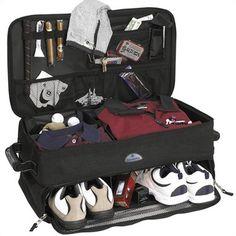 For my Husband -- Samsonite Golf Golf Trunk Organizer