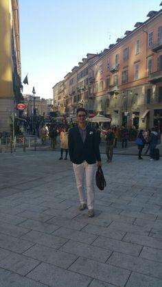 Style work in Milan #milano #corsocomo #style #fashion