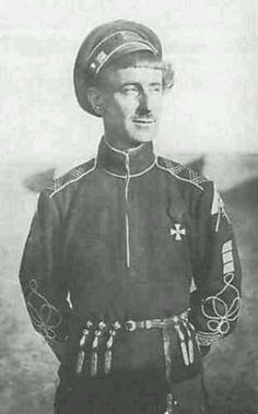 Атаман Анненков, Ataman Boris Annenkov