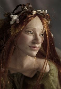 An Interview with Wendy Froud