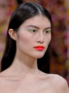 Sui He for Christian Dior