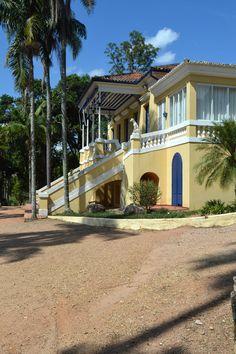Fazenda Nossa Senhora da Conceição - Jundiaí-Itatiba clique na foto para ver o álbum (56 fotos)