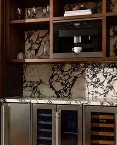 Kitchen Interior, Kitchen Decor, Design Kitchen, Kitchen Ideas, Modern Farmhouse Design, Interior Decorating, Interior Design, Küchen Design, Dining Room