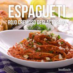 Quick, easy & mostly healthy. Pasta Recipes, Cooking Recipes, Healthy Recipes, Cooking Chef, Pasta Dishes, Food Dishes, Mexican Food Recipes, Italian Recipes, Deli Food