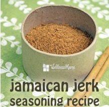 Canning Granny: Dry Mixes in a Jar... Jamaican Jerk Seasoning