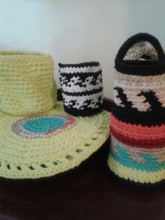 Produtos feitos com resíduos da indústria têxtil brasileira - 2014.