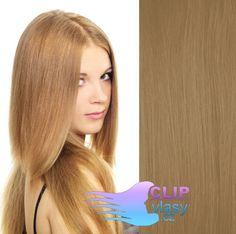 Super clip in vlasy