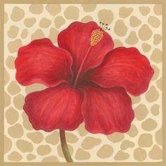 hibiscus-on-cheetah