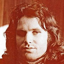 REMINDER - Jim Morrison is still dead [41 years ago today] that is all....