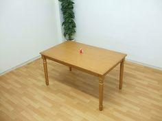 Dining Table 北欧パイン材135カントリーダイニングテーブルrusian無垢板 インテリア 雑貨 家具 Modern ¥18600yen 〆07月13日