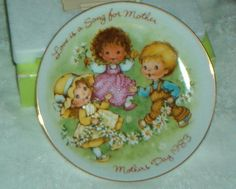avon plates collectible - Bing Images