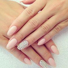 #perfect #weddingnails #manicure #bride #bridetobe #pannamloda via @whatannawears #slub #paznokciedoslubu #pazurki #weddingprep #bridalprep #bridal #bride2015 #przygotowaniadoslubu #instagood #instaweddings #fave #poprostupieknie #wesele #slubnaglowie #slubnylook #bridalstyle