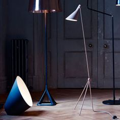 Perimeter floor lamp 399 blu dot i love color and i could see perimeter floor lamp 399 blu dot i love color and i could see using it in an already colorful interior where theres consistency throughout or aloadofball Images
