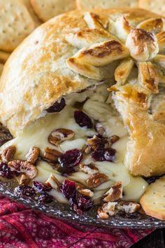 3-inspiracoes-para-o-fds - queijo brie na massa folhada