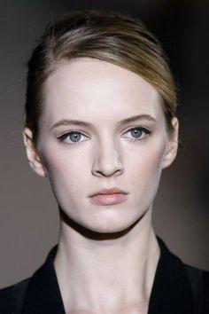 Fresh face Daria Strokous