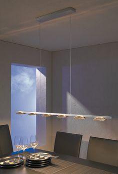 Escale Medusa pendant lamp Pendant Lamps