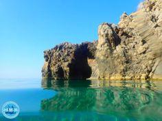 De leukste bestemming op Kreta Griekenland snorkel Heraklion, Water, Outdoor, Earth Quake, Hiking Trails, Gripe Water, Outdoors, Outdoor Games, The Great Outdoors