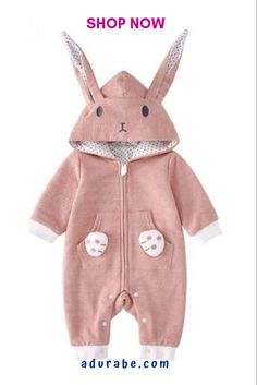 Bunny Romper with Paw Bunny Paws, Unique Baby Shower Gifts, Baby Outfits Newborn, Picture Collection, Kid Styles, Cute Baby Clothes, Quality Time, Cute Babies, Baby Gifts