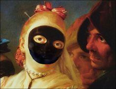 Из истории масок. Европа и Венеция,16-18 век. - ladushko